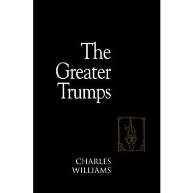 The Greater Trumps, Used Book (9781573831116)