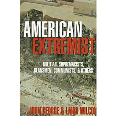 American Extremists, Used Book (9781573920582)