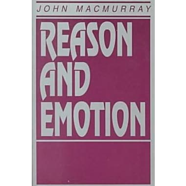 Reason and Emotion, Used Book (9781573927383)