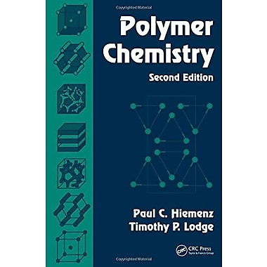 Polymer Chemistry, Second Edition, Used Book (9781574447798)