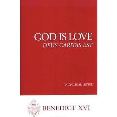 God Is Love, Used Book (9781574557589)