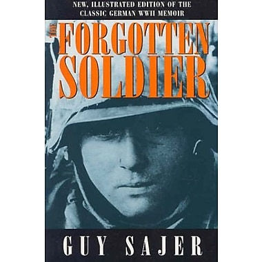 The Forgotten Soldier, Used Book (9781574882865)