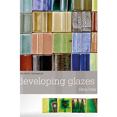 Developing Glazes, Used Book (9781574983319)