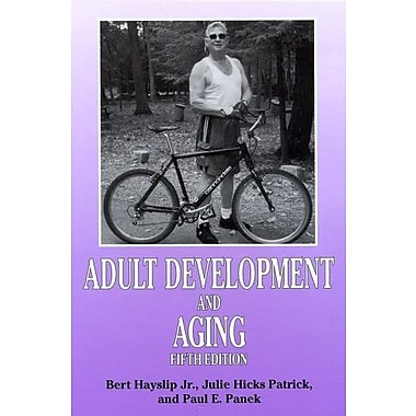 Adult Development and Aging, 5th Ed., Used Book (9781575243085)