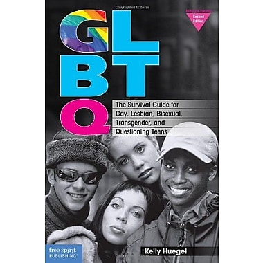 GLBTQ: The Survival Guide for Gay, Lesbian Bisexual Transgender and Questioning Teens, Used Book (9781575423630)