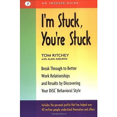 I'm Stuck, You're Stuck, Used Book