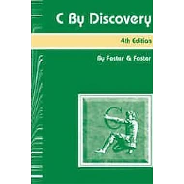 C By Discovery, Used Book (9781576761700)