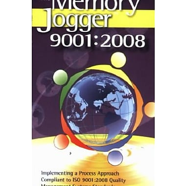 The Memory Jogger 9001, Used Book