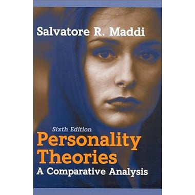 Personality Theories : A Comparative Analysis, Used Book (9781577661788)