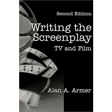 Writing the Screenplay: TV and Film, 2/E, Used Book (9781577662334)