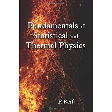 Fundamentals of Statistical and Thermal Physics, Used Book (9781577666127)