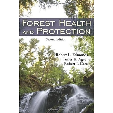 Forest Health and Protection, Used Book (9781577666523)