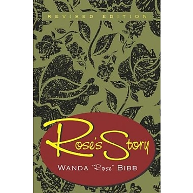 Rose's Story, Revised Edition, Used Book (9781577666622)