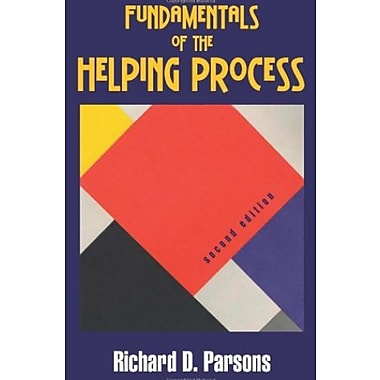 Fundamentals of the Helping Process, Used Book (9781577667162)
