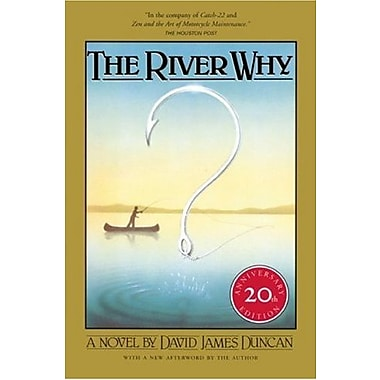The River Why, Twentieth-Anniversary Edition, Used Book (9781578050840)