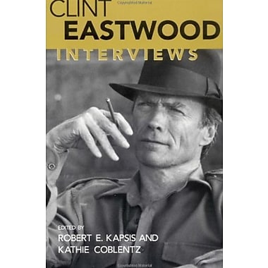 Clint Eastwood: Interviews, Used Book (9781578060702)