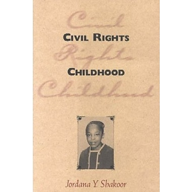 Civil Rights Childhood, Used Book (9781578068814)