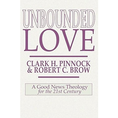 Unbounded Love:, Used Book (9781579105280)