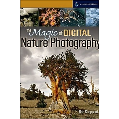 The Magic of Digital Nature Photography, Used Book (9781579907730)