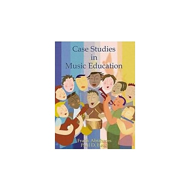 Case Studies in Music Education/G6737, Used Book (9781579995911)