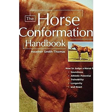 The Horse Conformation Handbook Used Book (9781580175586)