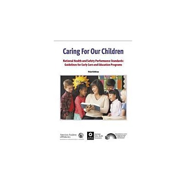Caring for Our Children, Used Book