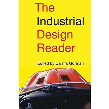 The Industrial Design Reader, Used Book (9781581153101)