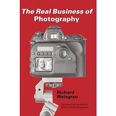 The Real Business of Photography, Used Book (9781581153507)