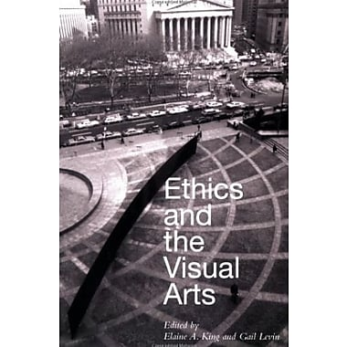 Ethics And the Visual Arts, Used Book (9781581154580)