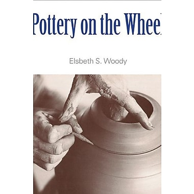 Pottery on the Wheel, Used Book (9781581155020)