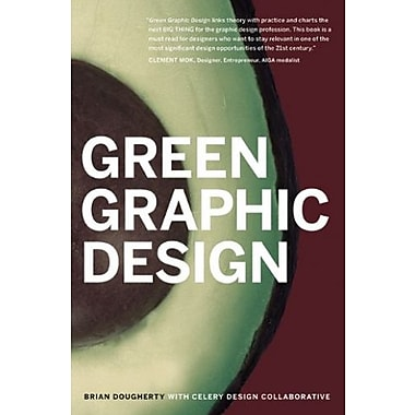 Green Graphic Design, Used Book (9781581155112)
