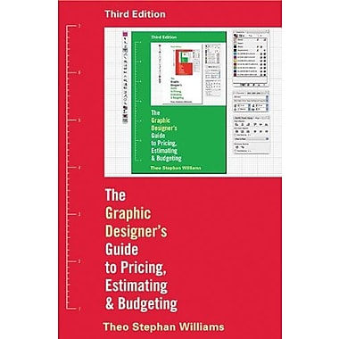 The Graphic Designer's Guide to Pricing, Estimating and Budgeting, Used Book (9781581157130)