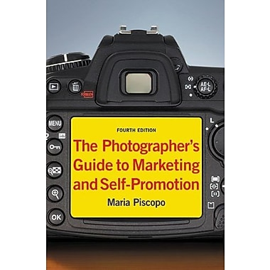 The Photographer's Guide to Marketing and Self-Promotion, Used Book (9781581157147)