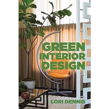 Green Interior Design, Used Book (9781581157451)