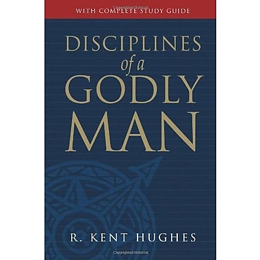 Disciplines of a Godly Man, Used Book (9781581347586)
