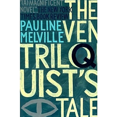 The Ventriloquist's Tale, Used Book (9781582340265)