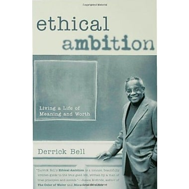 Ethical Ambition: Living a Life of Meaning and Worth, Used Book (9781582343037)