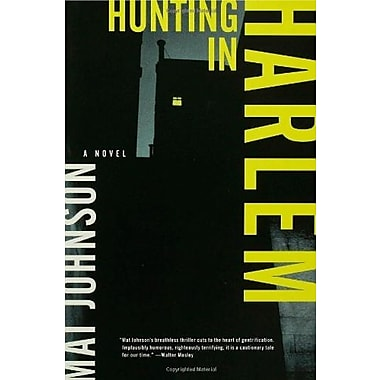 Hunting in Harlem: A Novel, Used Book (9781582344089)