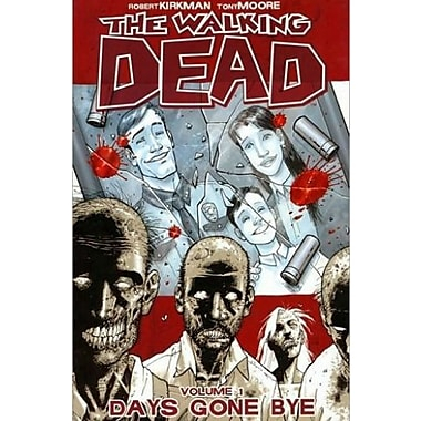 The Walking Dead, Vol. 1: Days Gone Bye, Used Book (9781582406725)