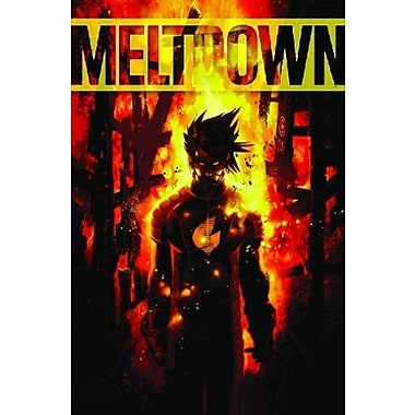 Meltdown: The Definitive Collection, Used Book (9781582408217)