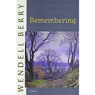 Remembering: A Novel, Used Book (9781582434155)