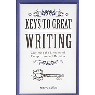 Keys to Great Writing, Used Book (9781582974927)