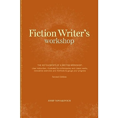 Fiction Writer's Workshop Used Book (9781582975368)