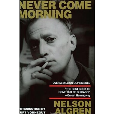 Never Come Morning, Used Book (9781583222799)