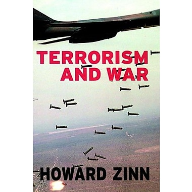 Terrorism and War, Used Book (9781583224939)
