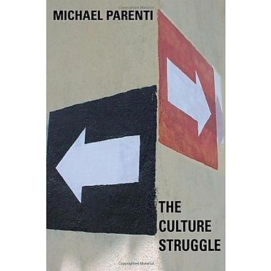 The Culture Struggle, Used Book (9781583227046)