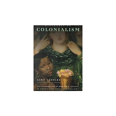 Discourse on Colonialism, Used Book (9781583670255)