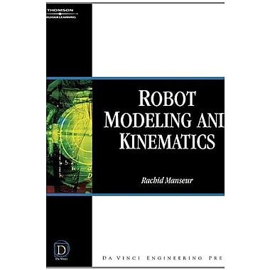Robot Modeling & Kinematics, Used Book (9781584508519)