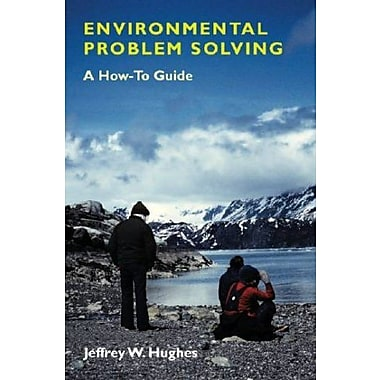 Environmental Problem Solving: A How-To Guide, Used Book (9781584655923)
