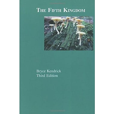 The Fifth Kingdom Used Book (9781585100224)